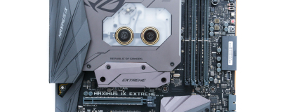 Asus ROG Maximus IX Extreme Review