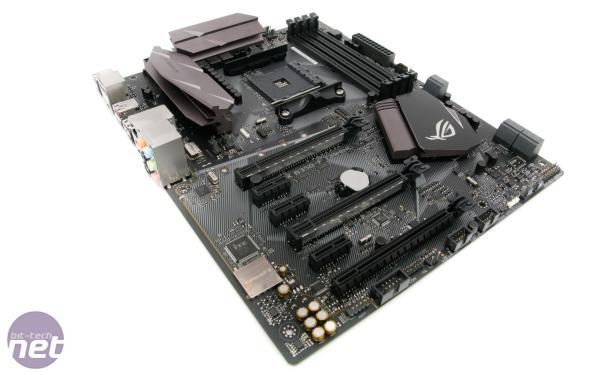 Asus ROG Strix B350-F Gaming Review Asus ROG Strix B350-F Gaming Review - Performance Analysis and Conclusion