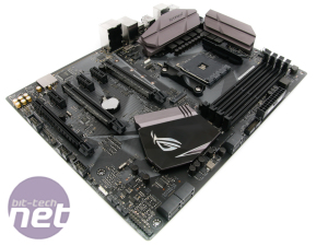 Asus ROG Strix B350-F Gaming Review