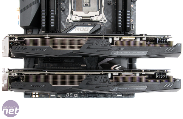 Asus ROG Strix X299-E Gaming Review