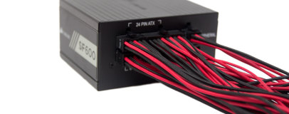 Corsair Premium PSU Cable Kit Review