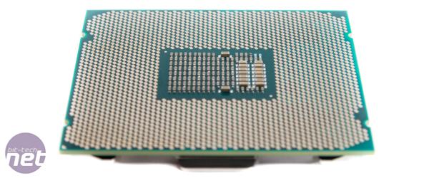 Intel Core i9-7900X (Skylake-X) Review Intel Core i9-7900X Review - Test Setup