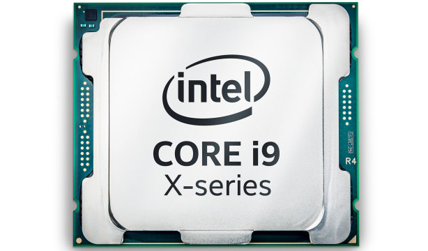 Intel Core i9-7900X (Skylake-X) Review Intel Core i9-7900X Review
