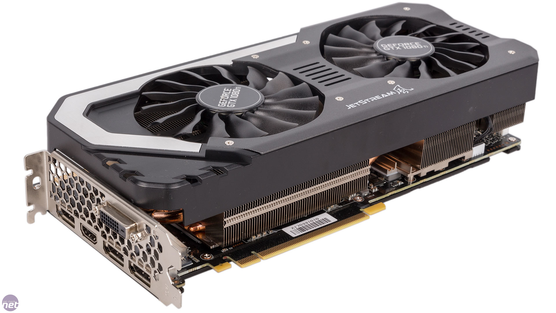 Palit GeForce GTX 1080 Ti Super JetStream Review | bit-tech net