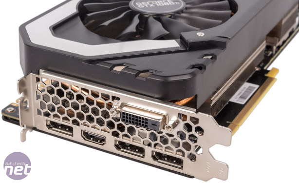 Palit GeForce GTX 1080 Ti Super JetStream Review