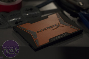 SSD Modding: Vinyl, Painting, Brushed Aluminium, and More SSD Modding - Vinyl