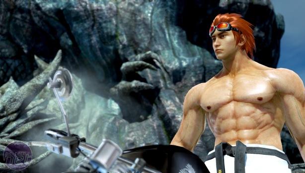 Tekken 7 Review | bit-tech net
