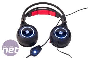 Tt eSports Cronos Riing RGB 7.1 Review