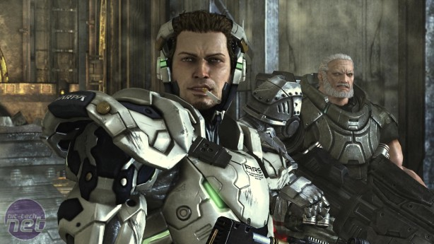 Vanquish PC Review