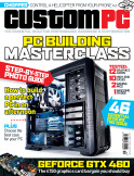 Custom PC Issue 85