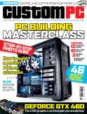 Custom PC Issue 85