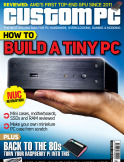 Custom PC Issue 117