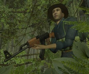 2K Games announce Vietcong 2