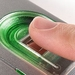 Coming Soon - Biometric DVD Players?