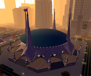 City of Heroes releases PvP