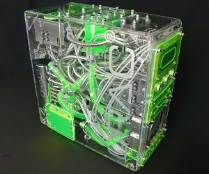 Win US$50,000 by case modding