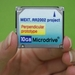 Microdrive capacities soar