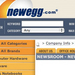 Newegg to go public