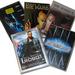 Fox announces Blu-ray titles