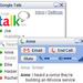 Google Talk beta launches