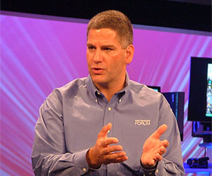 Intel unveils 'Golden Gate' concept VIIV system