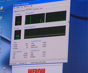 Intel introduces new desktop processors