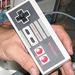 NES gamepad mouse mod