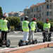 Segway gets a practical use