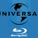 Universal Music backs Blu-ray