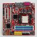 MSI K8Nes new nForce 410 boards