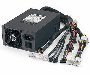 PC Power releases 1kW PC PSU