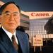 Canon expands into TV market