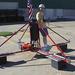 Doom rocket set for lift-off