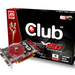 Club 3D first to UK market with CrossFire cards