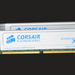 Corsair launches affordable 2GB DDR1 kits