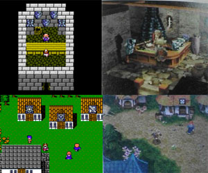 Final Fantasy 3 remade for the DS