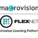 Macrovision's New Licences Transferable
