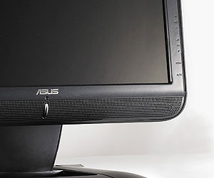 ASUS launch LCD monitors