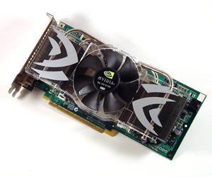 GeForce 7800 GTX 512 is overpriced