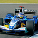 Intel joins forces with BMW Sauber