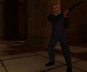 New GoldenEye Source screens