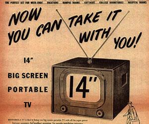 TV Online?