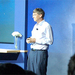 Gates keynote showcases Vista