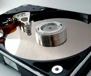 Seagate demos 500GB USB 2 drive