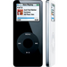 Apple launches 1GB iPod Nano