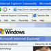 Internet Explorer 7 beta 2 goes live