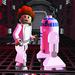 Lego Star Wars 2 screens!
