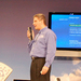 Intel man takes pop at Steve Jobs