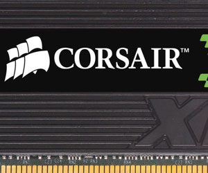 Corsair secures DRAM deal with Infineon
