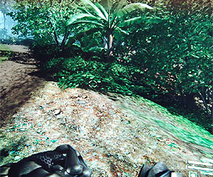 bit-tech grapples with a Crysis
